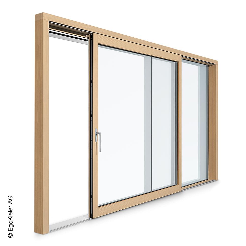 Holz Aluminium HST XL