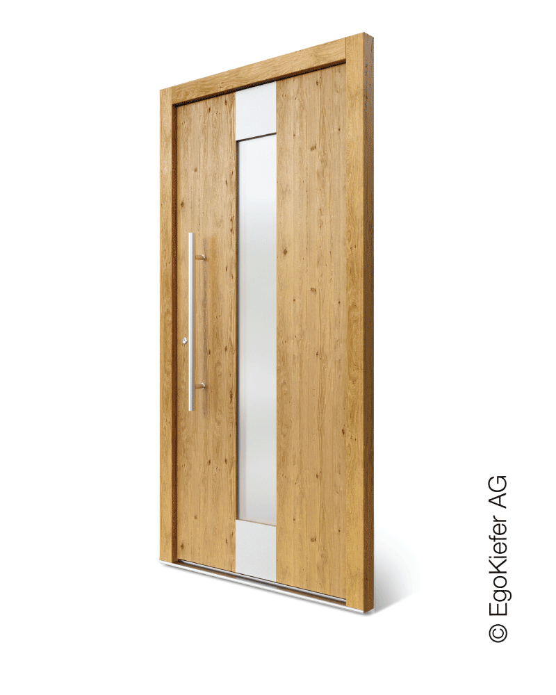 WEB Holz Haustuere EgoSelectline Design