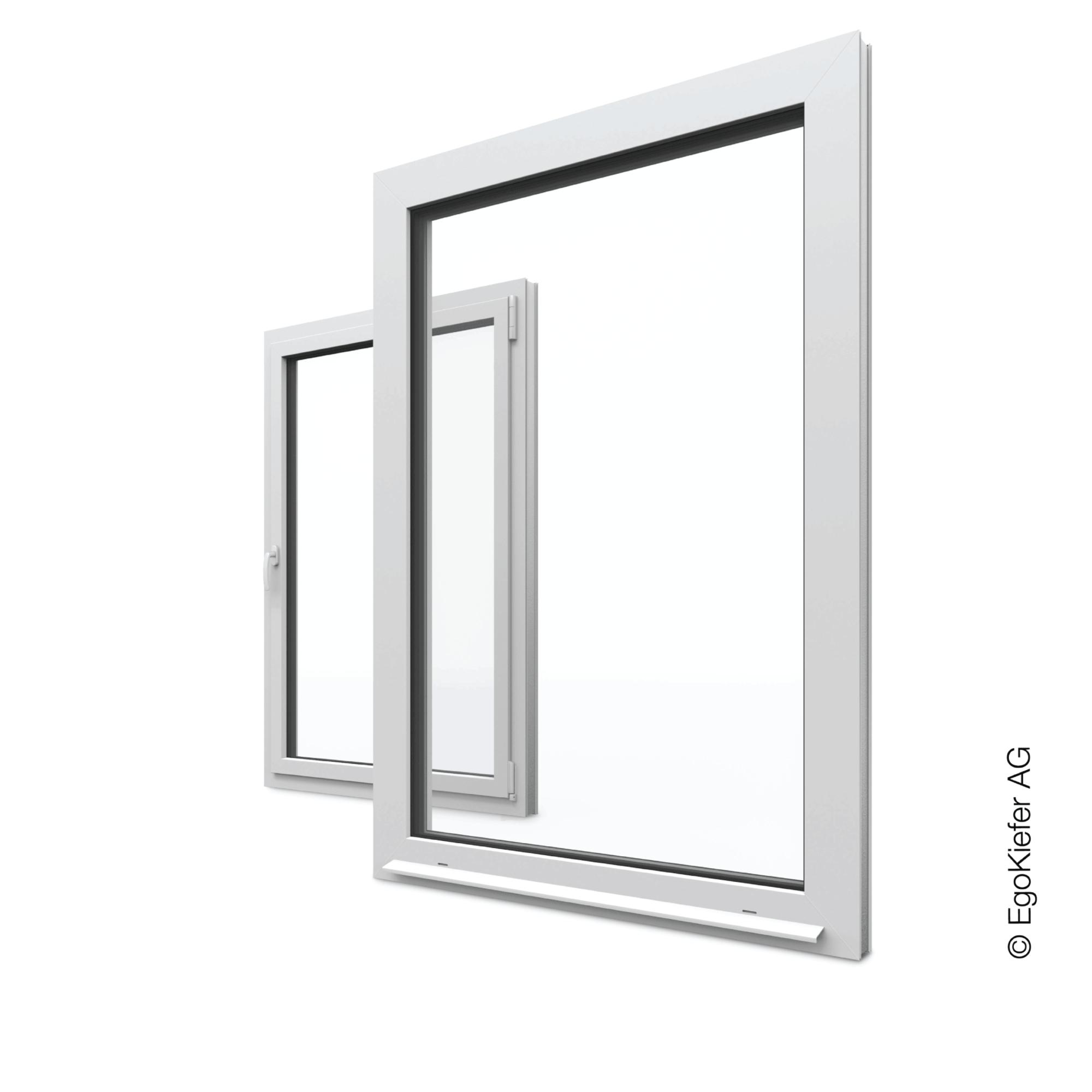 web Kunststoff Fenster