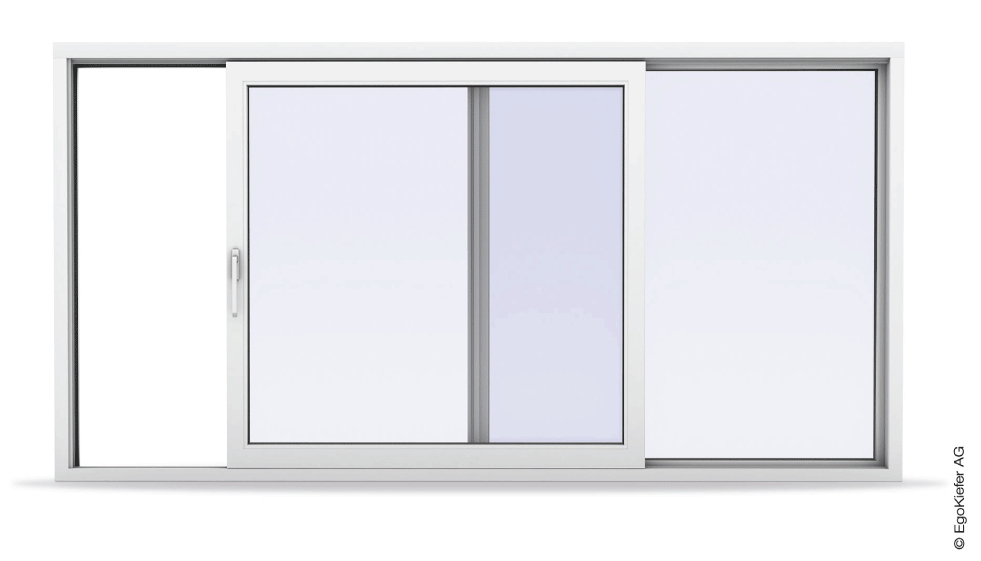 WEB Kunststoff und Kunststoff Aluminium HST
