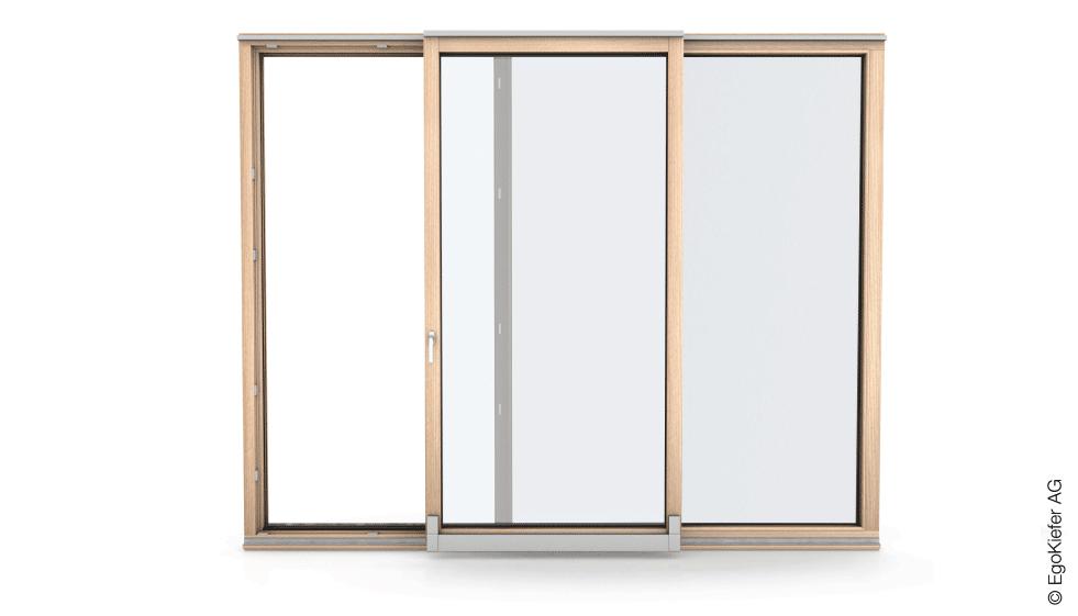 Web Holz und Holz Aluminium PST